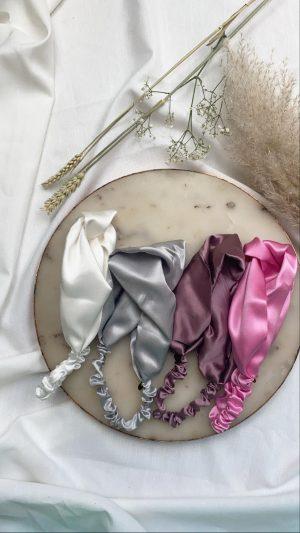 Silk Hairbands
